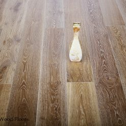 Cafe Late White Oak Hardwood Flooring