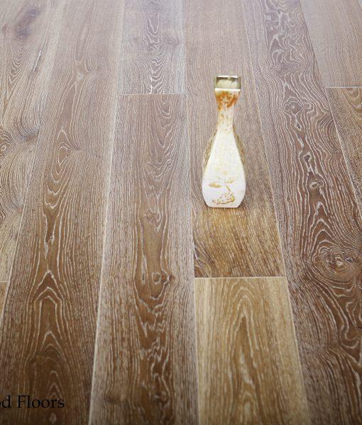 Cafe Late White Oak Hardwood Flooring
