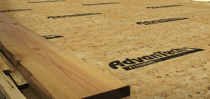 Plywood And Osb Subfloors Kapriz Hardwood Flooring Store