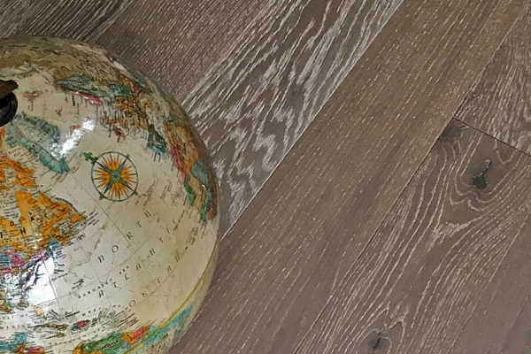 Artistry Hardwood Flooring Parsons Oak
