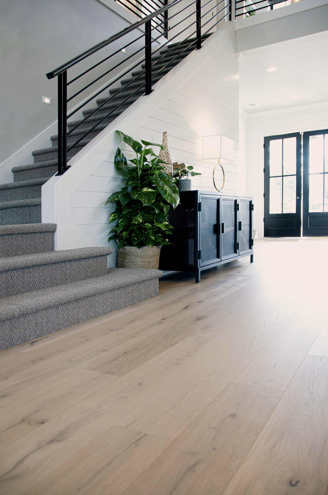 Champagne Allwood Engineered Hardwood Flooring