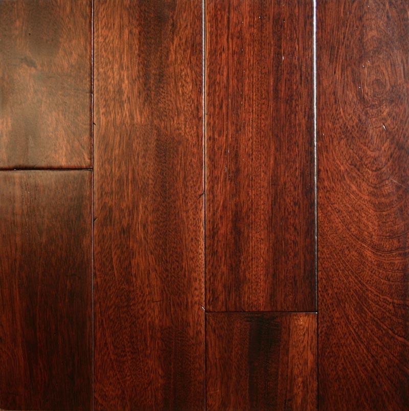 Brazilian Cherry Black Ark Hardwood Floors Santa Clara