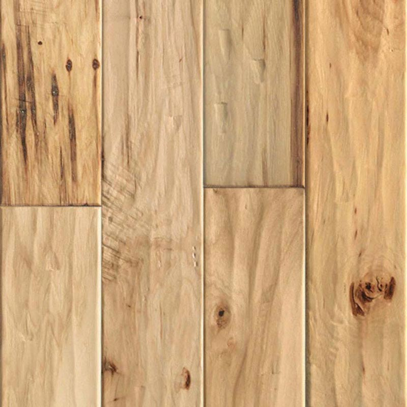 Hickory Natural Swatch