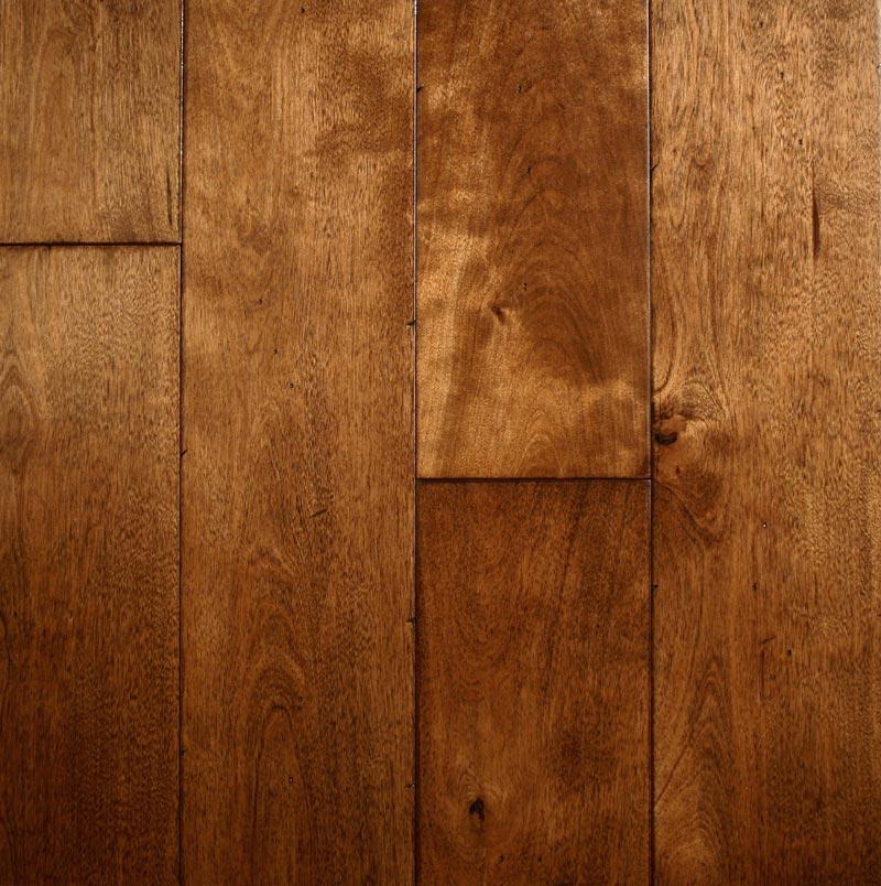 Birch Brown Sugar Ark Hardwood Floors Santa Clara Flooring