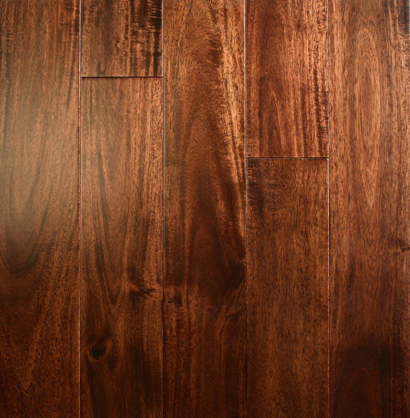 Acacia Morning Coffee Solid Ark Hardwood Floors Santa