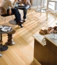 Teragren Flooring/Heckler & Associates