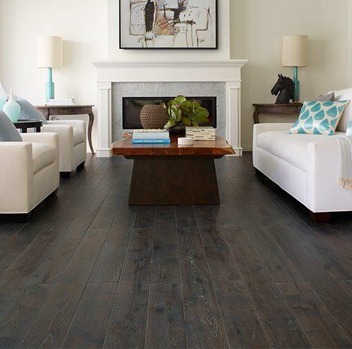 California Classics Floors Char