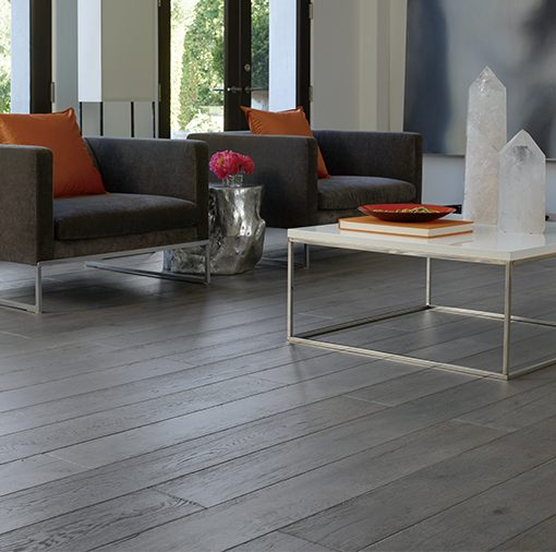 California Classics Floors Industrial