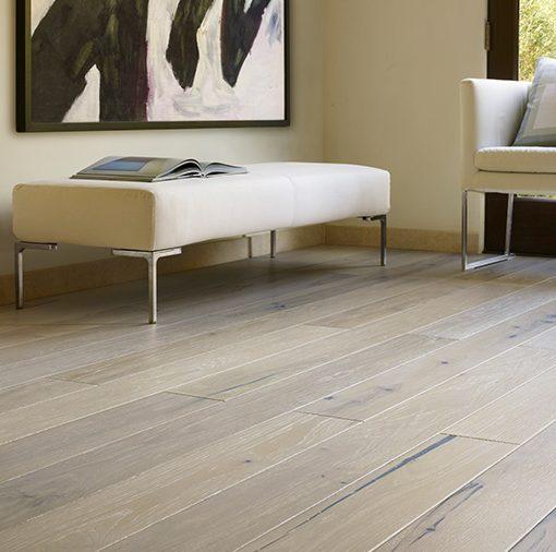 California Classics Floors Ivory