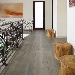 California Classics Floors Steel