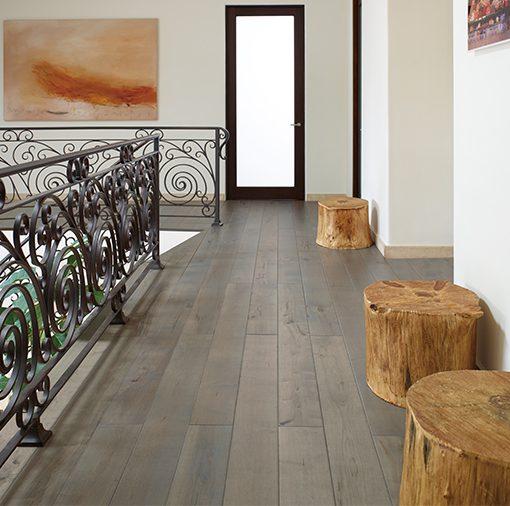 California Classics Floors Steel