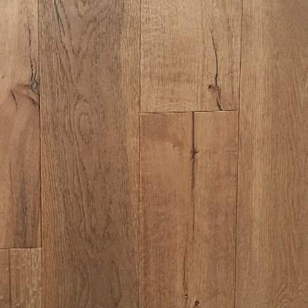 White Oak Tussah Engineered Hardwood Flooring