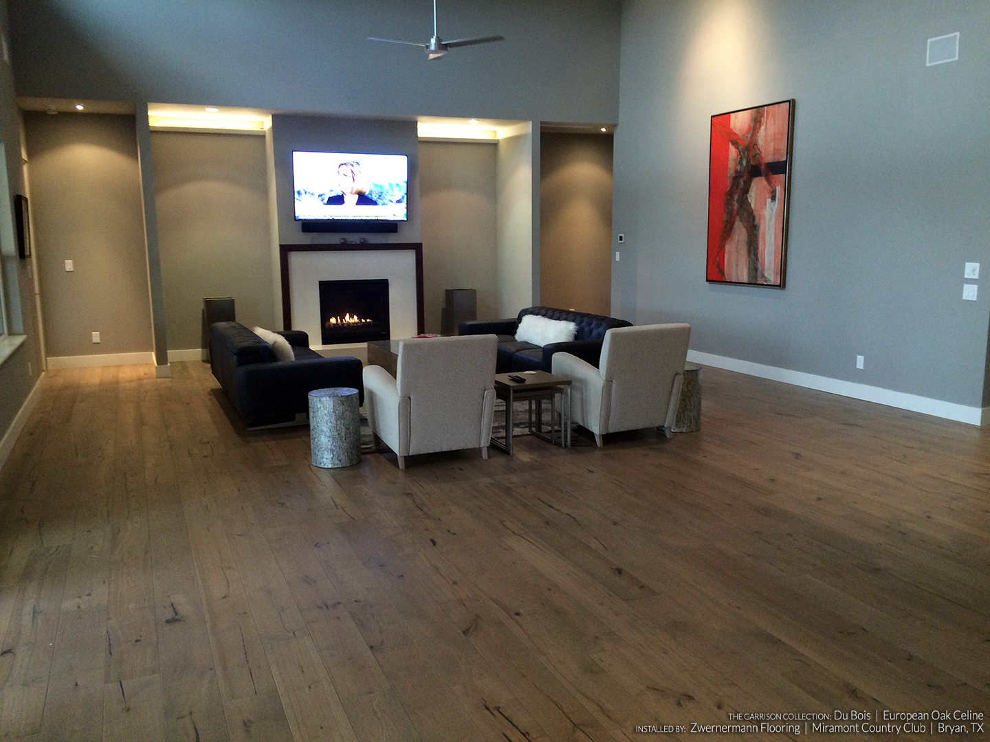 White Oak Tussah Engineered Hardwood Flooring2