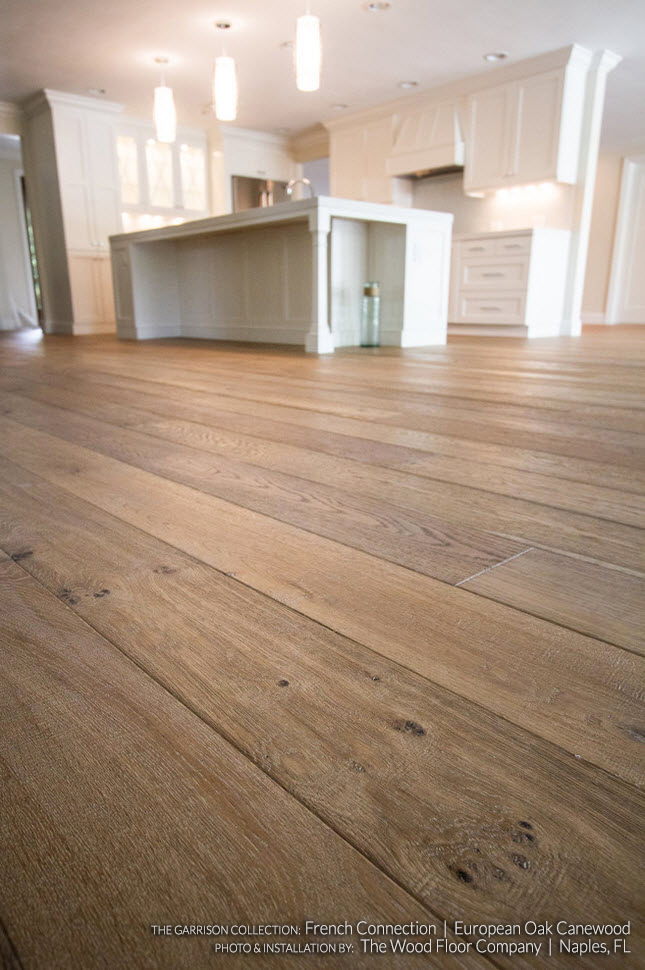 White Oak Tussah Engineered Hardwood Flooring3