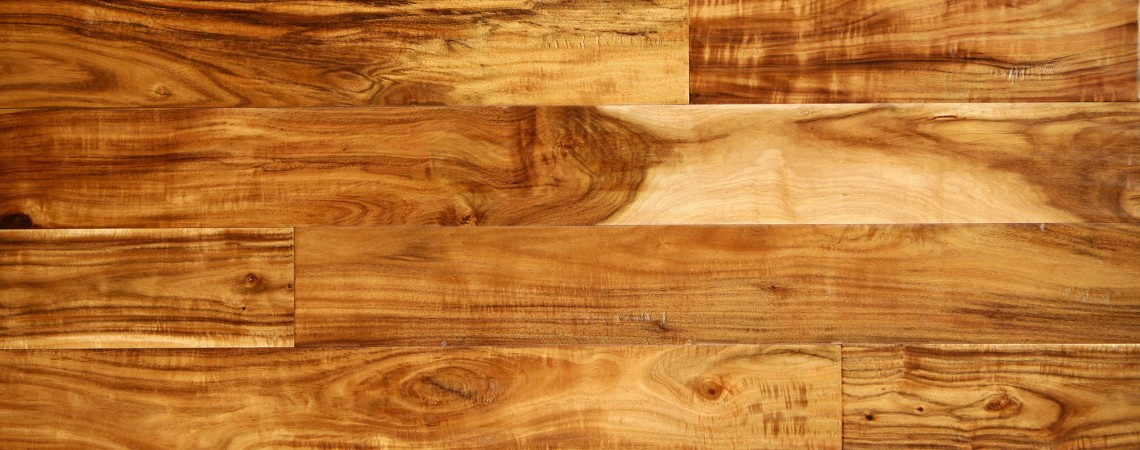 Acacia Natural Hardwood Flooring