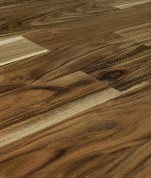 Acacia Natural Hardwood Flooring