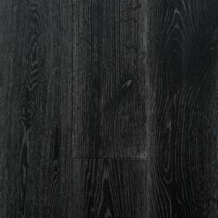 European Whith Oak Noir Flooring