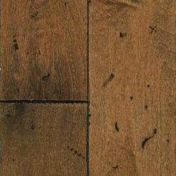 Maple Tuscan Brown flooring