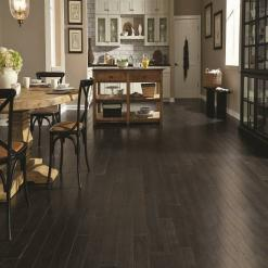 Mullican Castillian Oak Midnight