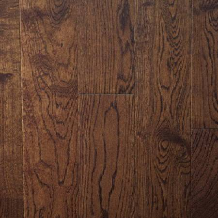 Red Oak Gunstock Owens Santa Clara Flooring