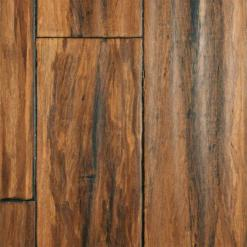 Woodcrafters bamboo flooring