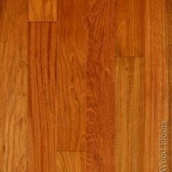 Brazilian Cherry Engineered Flooring