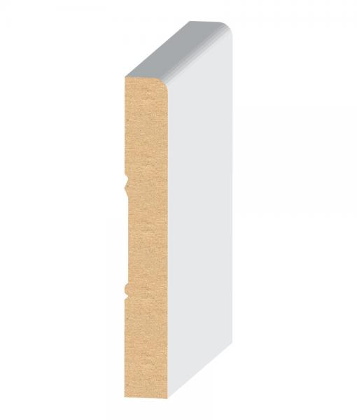 Baseboards 1 Eased Edge Craftsman Base 387MUL-4