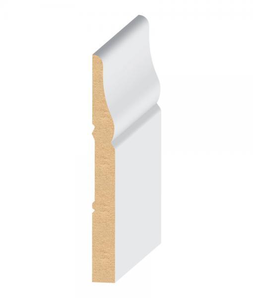 Baseboards 311LDF-3N