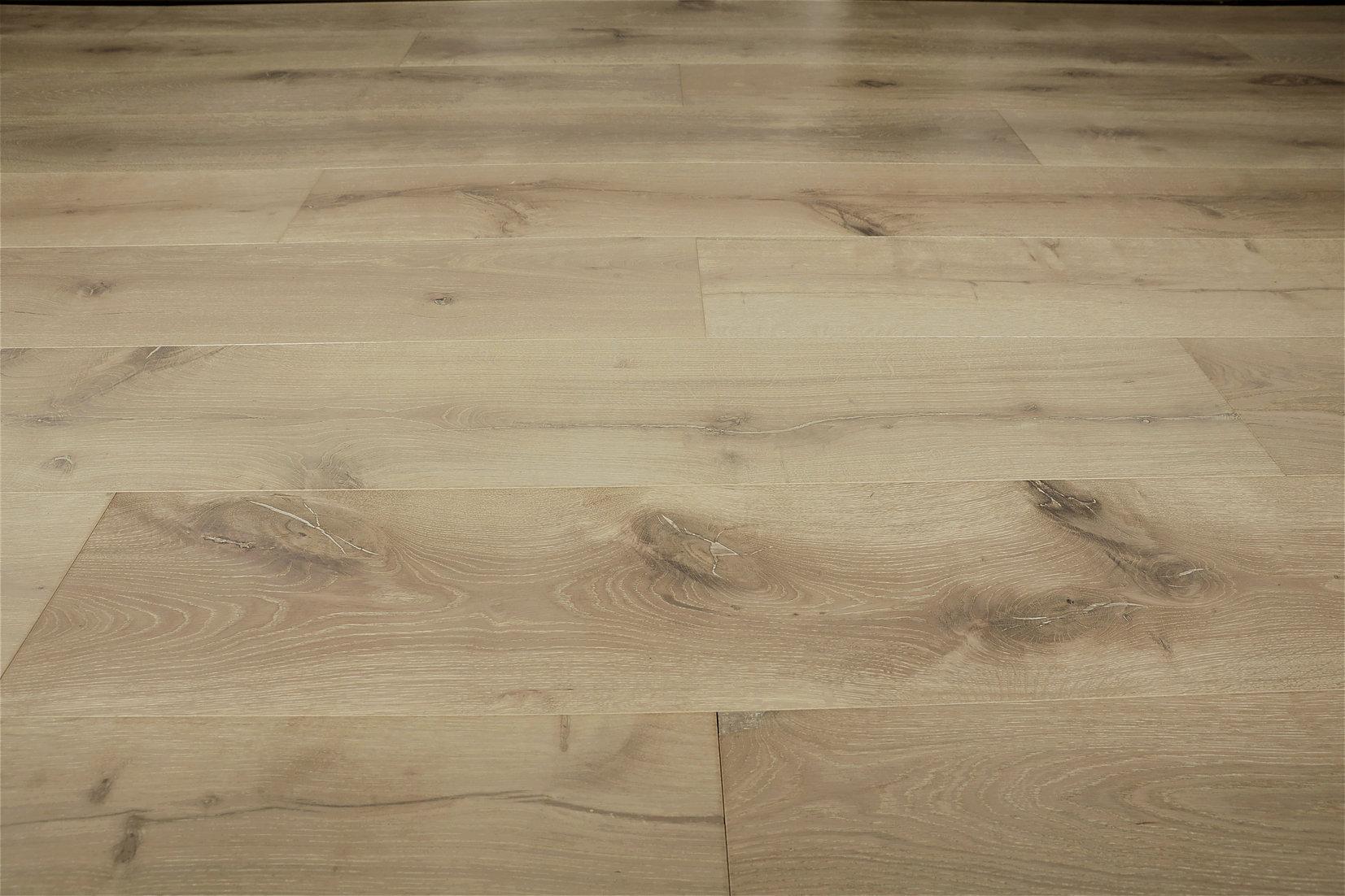 12 Inch Wide Plank European Oak Ruela Grimos