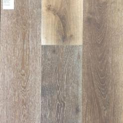 3/4 European White Oak Engineered Flooring (Aquavit)
