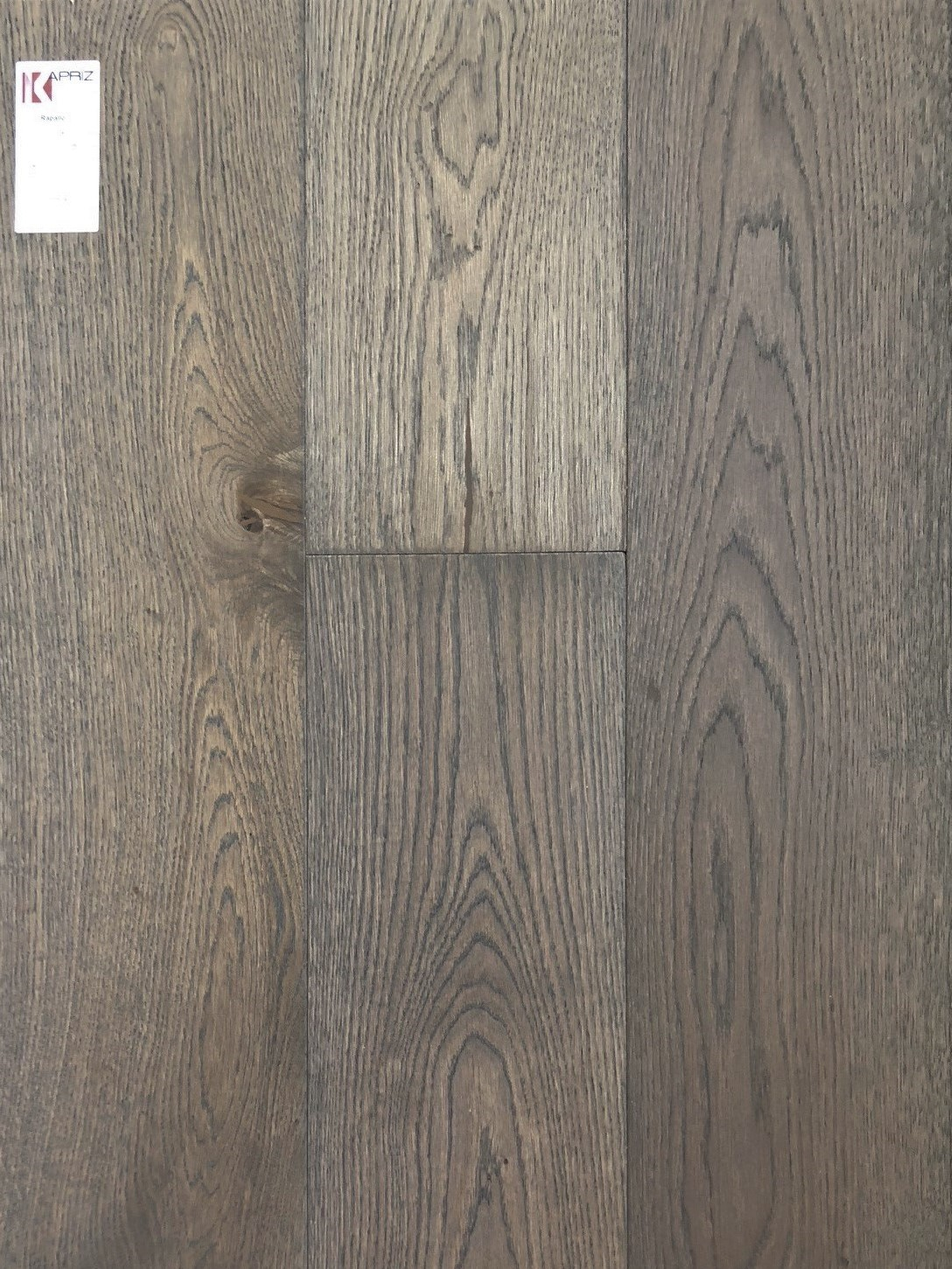 3 4 European Oak Engineered Flooring Rapallo