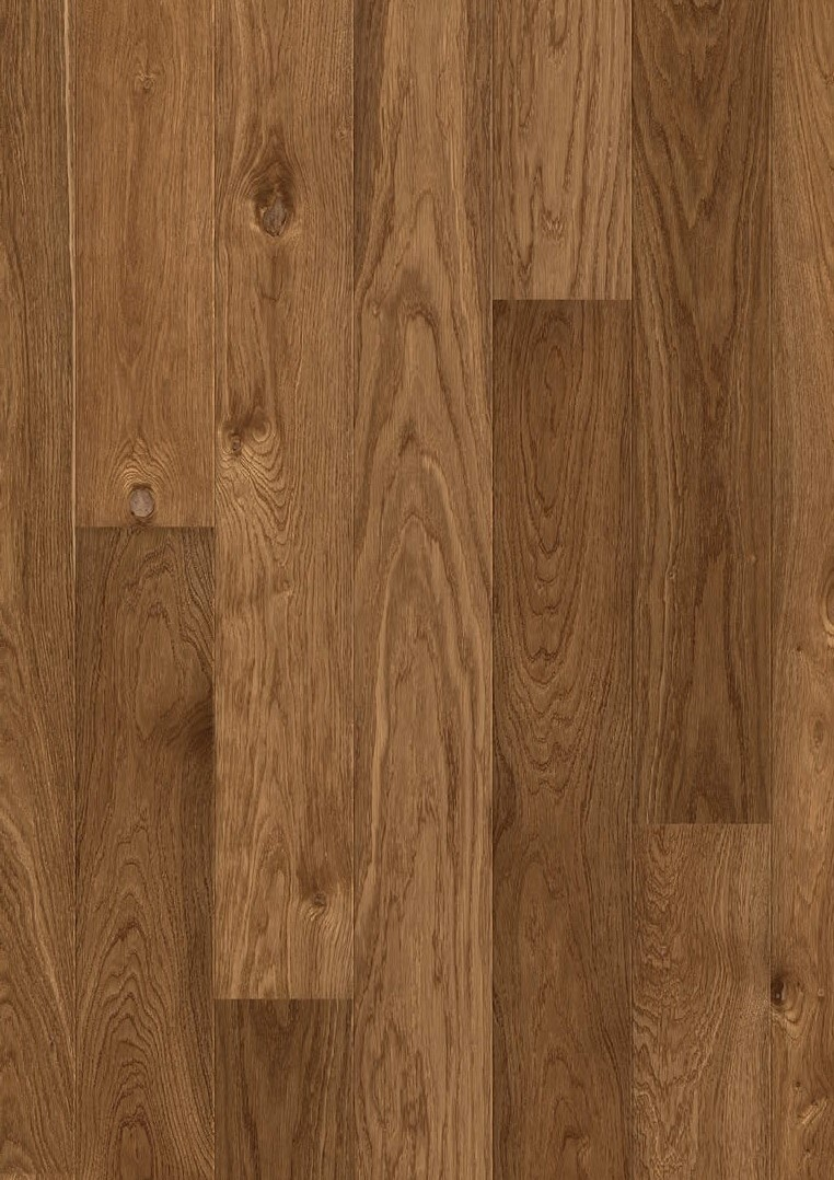 Thick 6mm Engineered Flooring Khaki