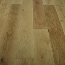 Wide Plank European Oak Rue Plati
