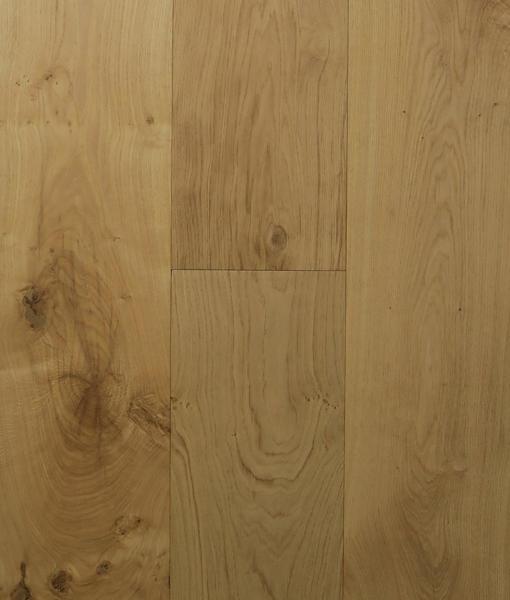 Wide Plank European Oak Ruela Plana