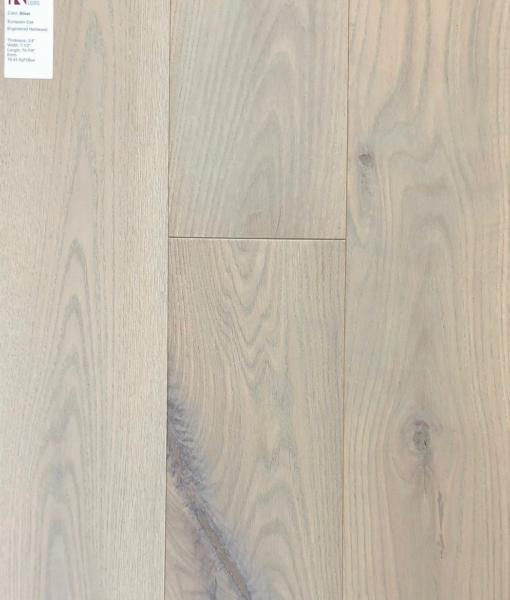 6MM Engineered Flooring (Silver)